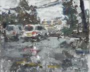 Rainy_day_at_the_Parking_lot__17x21_inches.JPG