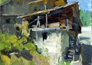 Farm_houses,_25x35,_oil_on_board.jpg