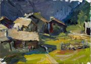 Italian_Alps,_village,__24x33,_oil_on_board.jpg