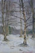 UG_Birch-trees_in_the_snow__Oil_on_canvas_60x40Birch-Trees_In_The_Snow__Oil_On_Canvas_60X40.JPG