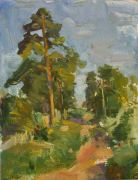 UG_Russian_Landscape__Evening__Oil_on_cardboard__35x25Russian_Landscape__Evening__Oil_On_Cardboard__35X25.JPG